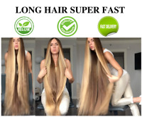 Hair Growth Oil Faster Hair Growth Grow Long Healthy Hair Naturally 100% Natural
