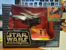 Star Wars Action Fleet VIRAGO Micro Machines Galoob NIB PRINCE XIZOR & GURR