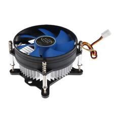 Core Power PC CPU Fan Cooler Heatsink Fit Intel Socket LGA1156/1155 i3/i5/i7 65W