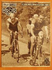 But & Club 408 du 8/6/1953-S.Bober s' impose l'Indre-Bol d'Or autos motos-Tilden