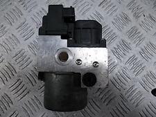 FIAT MULTIPLA ABS PUMP MODULE Steuergerät Hydraulikblöcke 0265216525