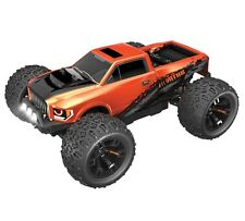 1:10 Team Redcat TR-MT10E RC Monster Truck Brushless Motor 2.4GHz Pearl Orange