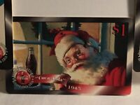 Coca Cola $1 Sprint Santa Phone Card # 16, 17, 18, 19, 20 LOT OF 5 NEW