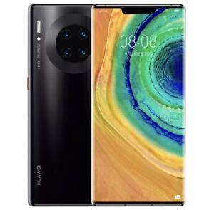 "Huawei Mate 30 Pro 5G Kirin 990 Smartphone 6.53"" Dual SIM 4 Real Camera 256 GB"