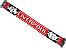 Liverpool Scarf Jürgen Klopp Football Gifts