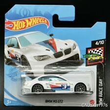 HOT WHEELS BMW M3 GT2 - HW RACE DAY - n°4/10 - 2021 - NEW !