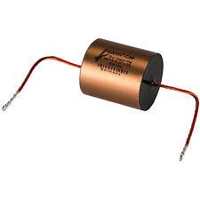 Audyn True Copper Cap 0.33uF 630V Copper Foil Capacitor
