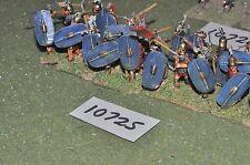 25mm roman legionaries 20 figures (10725)