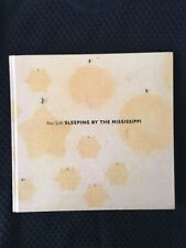 SIGNED Alec Soth - Sleeping By The Mississippi First 2004 edition by Steidl