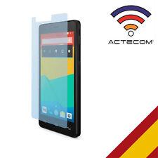 ACTECOM® CRISTAL TEMPLADO PROTECTOR PANTALLA 0.2MM PARA BQ AQUARIS E5S E5 HD