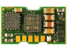 DH dh06a-veicolo decoder miniatura motori dh06a per sx1 sx2 + DCC-Traccia N-NUOVO