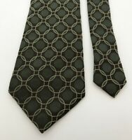 Pierre Cardin Classy Fancy Sharp 100% Silk Men Fashion Neck Tie Ties