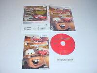 Disney / Pixar CARS MATER-NATIONAL CHAMPIONSHIP complete w/ manual- Nintendo Wii