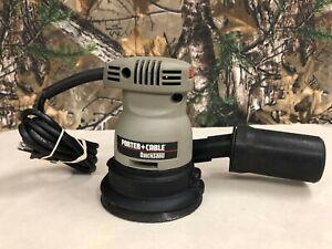 "Porter Cable Quicksand | 5"" Random Orbit Sander | Model - 333"