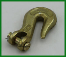 """Trailer Clevis Grab Chain Latch 5/16"""" Hook Truck hitch 4,700 GTW -81503"""