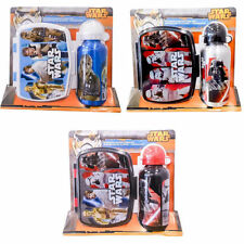 Star Wars Plastic Lunchboxes & Bags for Children