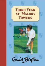 Third Year at Malory Towers by Blyton, Enid Paperback Book The Fast Free