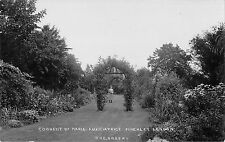 BR81723 convent of marie auxiliatrice finchley london uk  real photo
