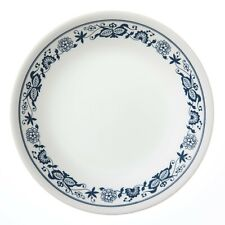 """Corelle Old town Blue 8.5"""" Lunch plate. Brand new."""