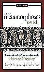 The Metamorphoses (Signet Classics) - Ovid NEW Paperback