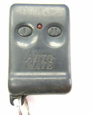 Automate remote fob EZSDEI467 keyless entry transmitter clicker phob aftermarket