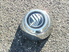 one 1988 to 1991 Mercury Marquis center cap hubcap for turbine alloy wheel