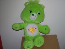 """Oopsy"" CARE BEAR -  2007 JAKKS, Excellent Condition"