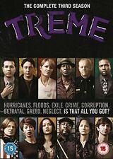 Treme  Season 3 [DVD] [2013] [DVD]