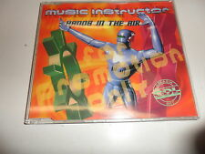 Cd   Music Instructor  – Hands In The Air