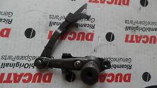 Ducati Pantah 350/600/500 Schaltung gear shift Gabel Schaltgabel Motor R-916