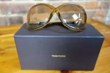 TOM FORD Sunglasses. Cost £275.00  Model – B10 Donna Tom Ford. 100% AUTHENTIC.