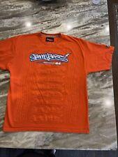 Vintage Johnny Blaze 44T-Shirt Orange