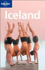 Lonely Planet Iceland By Fran Parnell,Etain O'Carroll