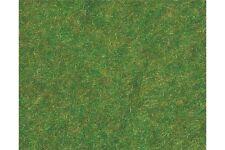 Faller 170726 HO 1/87 Matériel de flocage : Fibre, vert foncé, 35 g