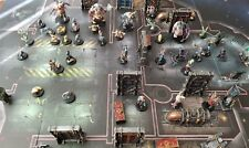 Warhammer 40k equipo Rogue Trader Pro Pintado matar hecho a pedido