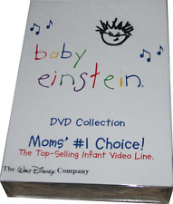 Baby Einstein DVD Collection 26 Disc Set (Australia)
