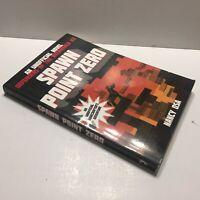 New Unofficial Minecraft Novel Spawn Point Zero