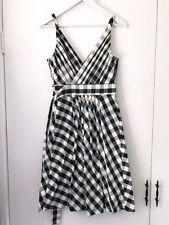 Basque Company Knee Length Casual Dresses for Women