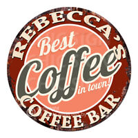 CBCB0034 REBECCA'S COFFEE BAR Mother's day Birthday Christmas Gift For Women