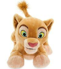 Disney Plush Cuddly Soft Toy Lion King Nala Medium H23cm x W21cm x D42cm Stuffed