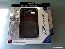 Runtastic RUNCAI1B Fahrradhalterung Bike Case / Halterung für Iphone 4, 4S, 5