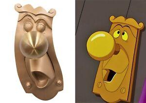 Disney 🐰 Alicia en el país de las maravillas, Sr PICAPORTE. Alice doorknob
