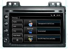Car DVD Player GPS Navigation Autoradio Radio Ipod BT for Land Rover Freelander