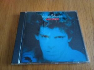 Lou Reed - Rock And Roll Heart Cd