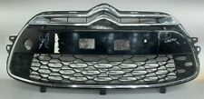 CITROEN DS3 2010 TO 2015 GENUINE FRONT GRILL  PN:9674025277