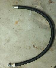 Volvo hydraulic hose voe11061741