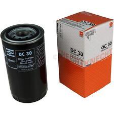 Original MAHLE Ölfilter OC 30 Oil Filter