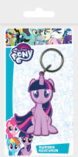 My Little Pony (Twilight Sparkle) Rubber Keychain