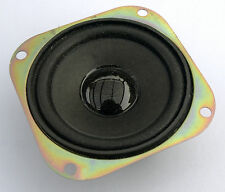Loudspeaker Driver Full Range 70mm ideal for Arduino, Amplifier UK Seller