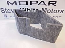 02-11 Dodge Ram 1500 2500 3500 Durango Dakota New Battery Shield Cover Mopar